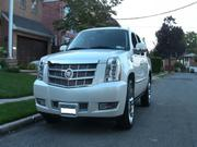 2012 CADILLAC 2012 - Cadillac Escalade